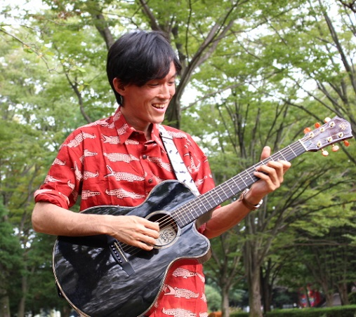 ギター科 本間 尚樹