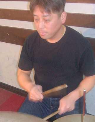 小澤茂男先生