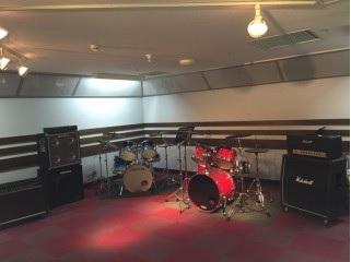 練習スタジオ