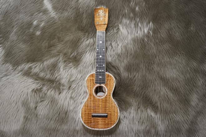 Seilen SLS-5K Style5 Martin ハンドクラフトギターフェス