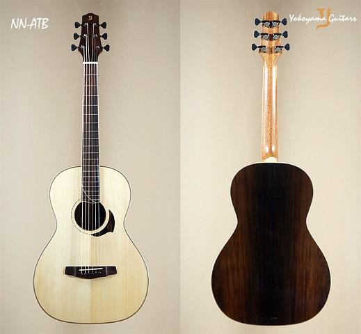 Yokoyama Guitars NN-ATB