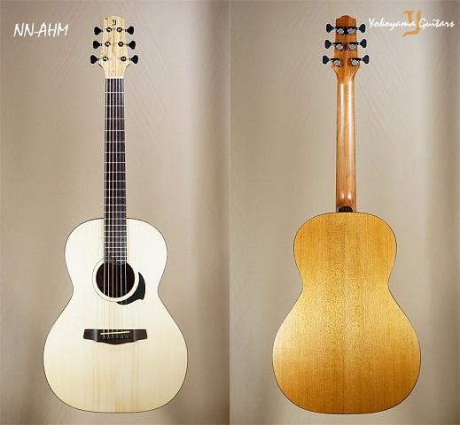Yokoyama Guitars NN-AHM