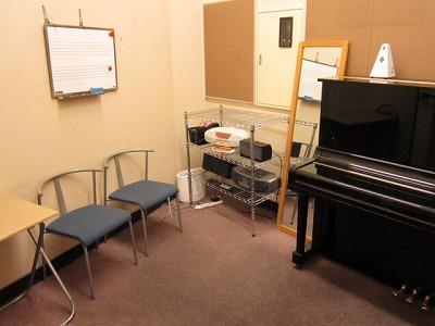 開催期間中、試奏室をご用意しております!