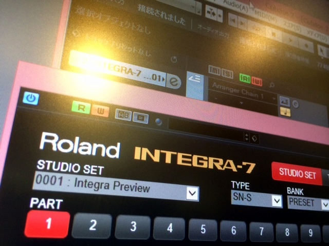 Roland Clan Forums • View topic - New Integra V2 x VST official
