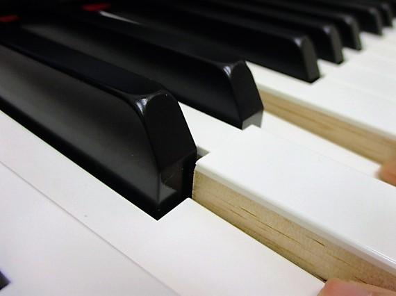 CVP709(木製鍵盤)