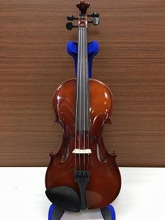 ARS MUSIC026ストラディバリウス表板 島村楽器岡崎店