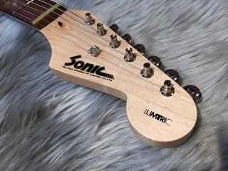 SONIC STR-338