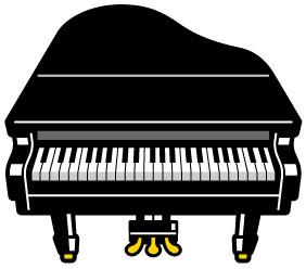 ピアノサロン、会員募集中です ... : 無料スケジュール帳 : 無料