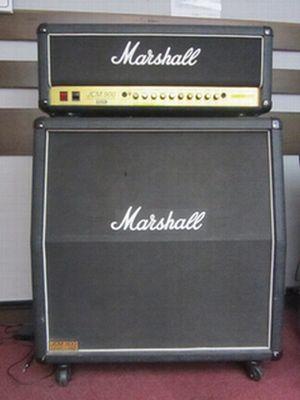 ギターアンプ マーシャル
