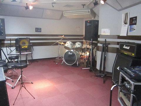 Bスタジオ
