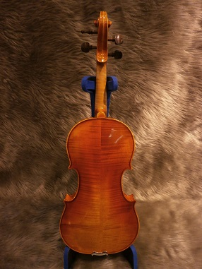 奈良 バイオリン アントン・プレル
