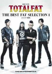 TOTAL FAT 「THE BEST FAT SELECTION1」