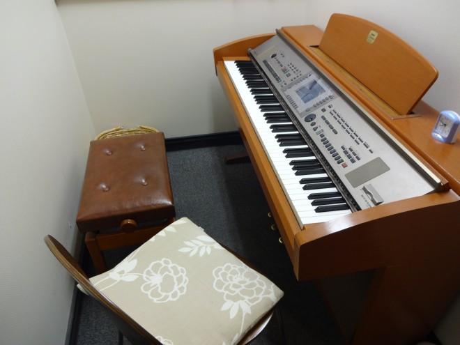 ピアノサロン 電子ピアノ