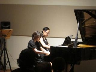 大人のためのピアノレッスンイベント
