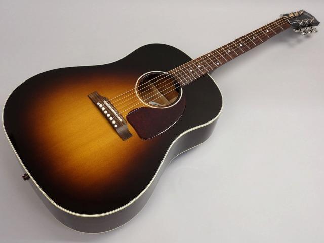 Gibson J-45 Standardトップ画像
