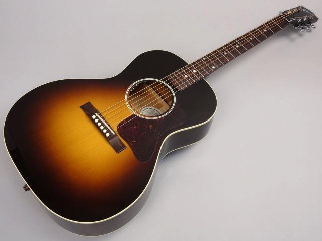 Gibson L-00 Standardトップ画像