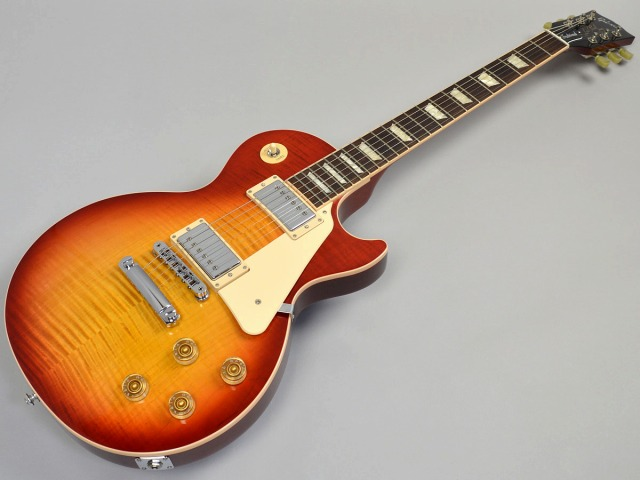 Gibson Les Paul Traditional 2016トップ画像
