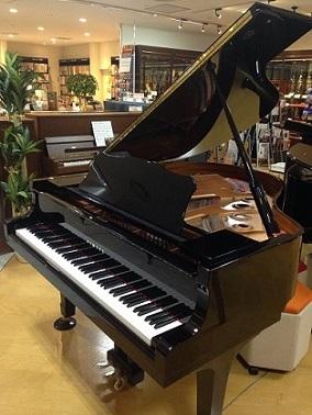 島村楽器 展示ピアノ ヤマハ グランドピアノ