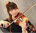 島村楽器 バイオリン講師 石井有紀子