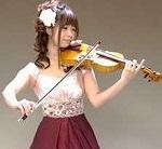 島村楽器 バイオリン講師 岡田香織