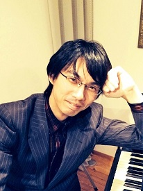 秋田悠一郎氏