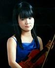 島村楽器 バイオリン講師 嶺元奏子