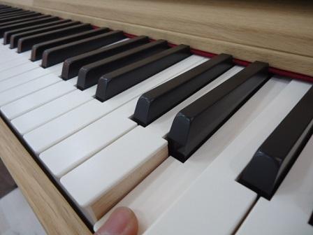 PHA-50鍵盤