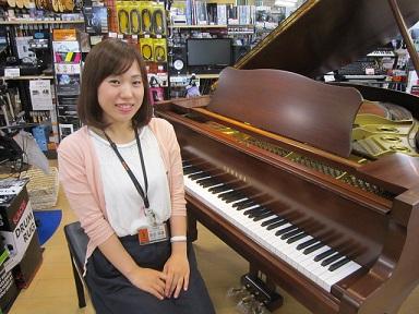 ピアノインストラクター