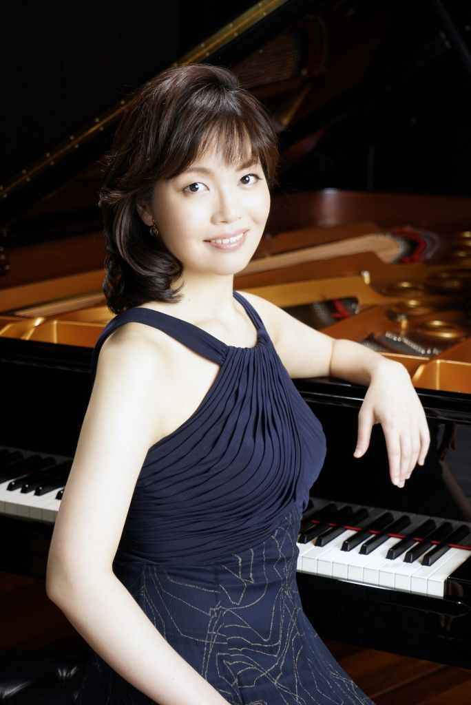 上野優子さん