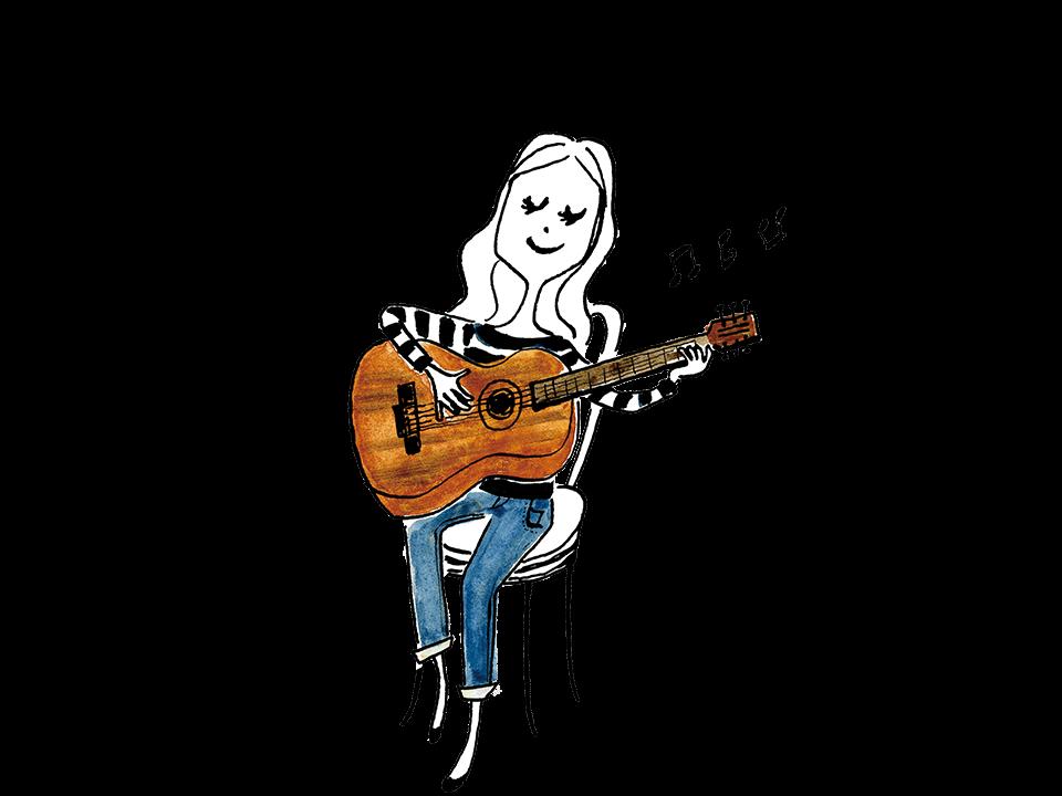 アコースティックギターコース - 島村楽器の音楽教室