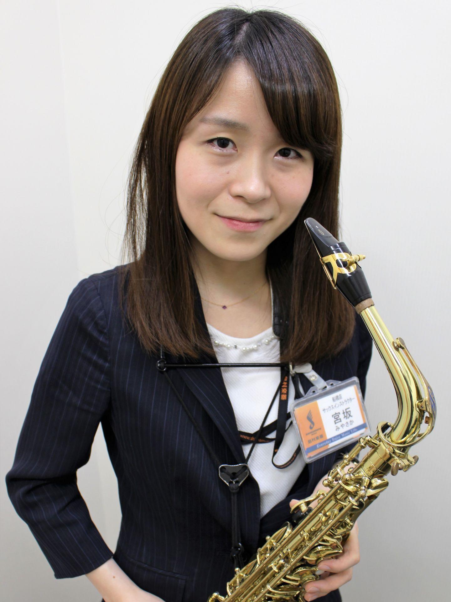 宮坂 緑 写真画像