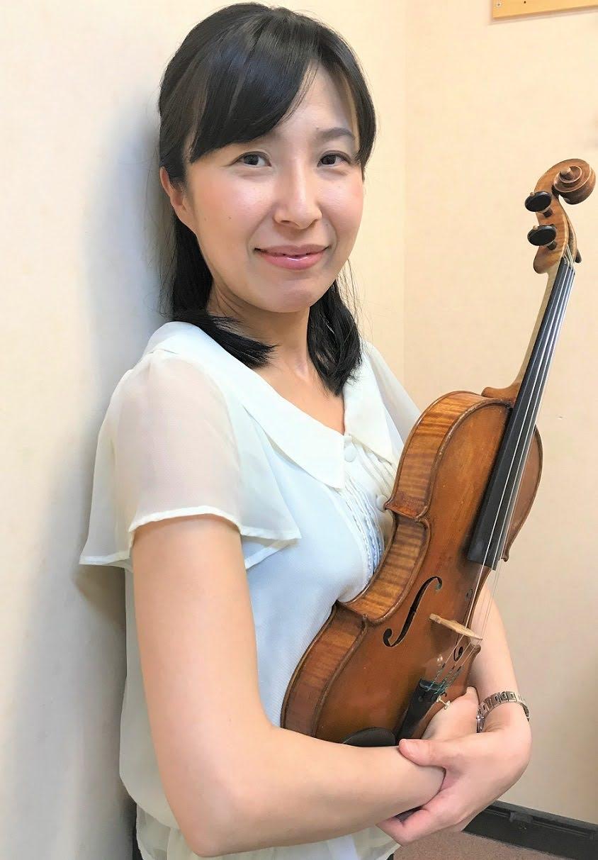 香田 暢子 写真画像