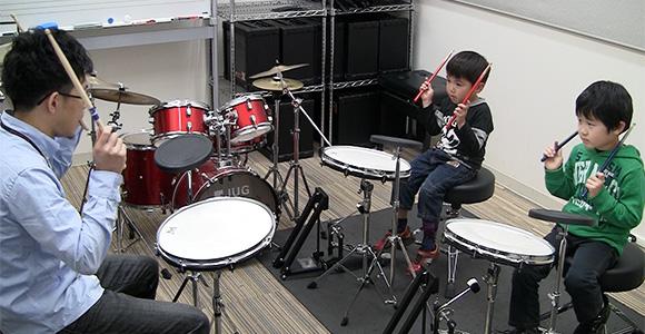 キッズドラム