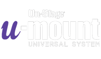 On-Stage u-mount