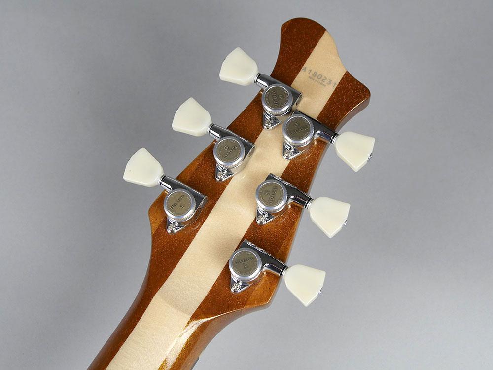 快適な弦交換が可能