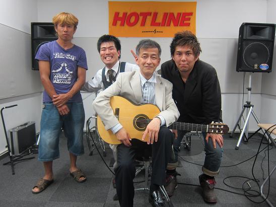 HOTLINE2012ららぽーと横浜