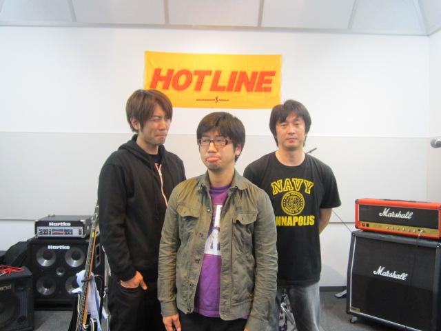 HOTLINE2012 島村楽器名取店エントリー「カッツソウル」