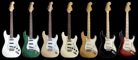 SCHECTERギター