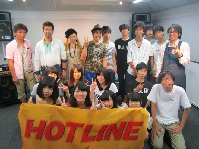 HOTLINE2014Vol.3