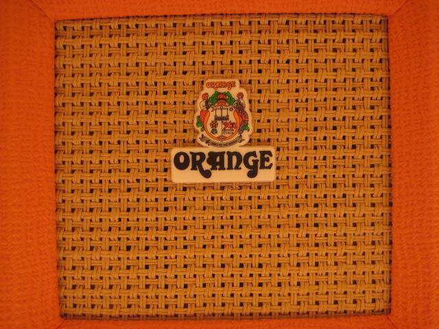 オレンジアンプ