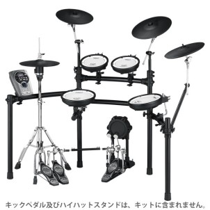 ROLAND TD-15SC-S V-Drums Rock Custom