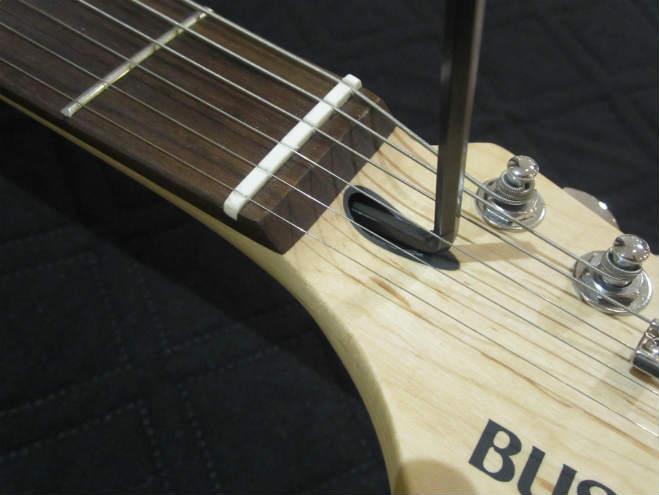 ギター・ベース調整会