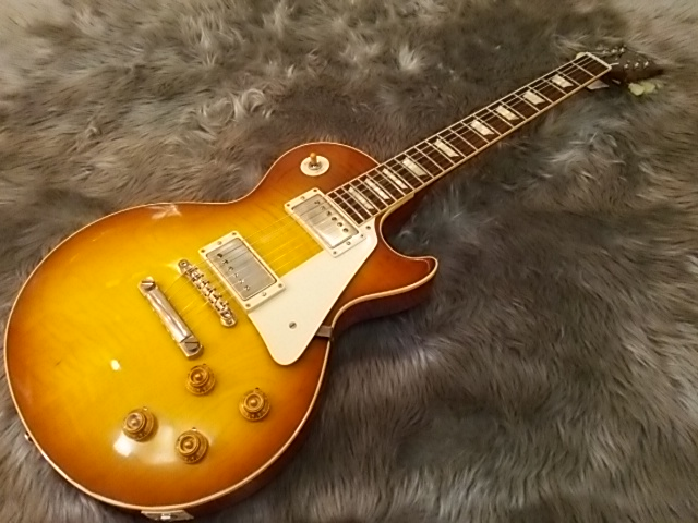 Gibson 2013  Historic Collection 1958 Les Paul Standard Reissue