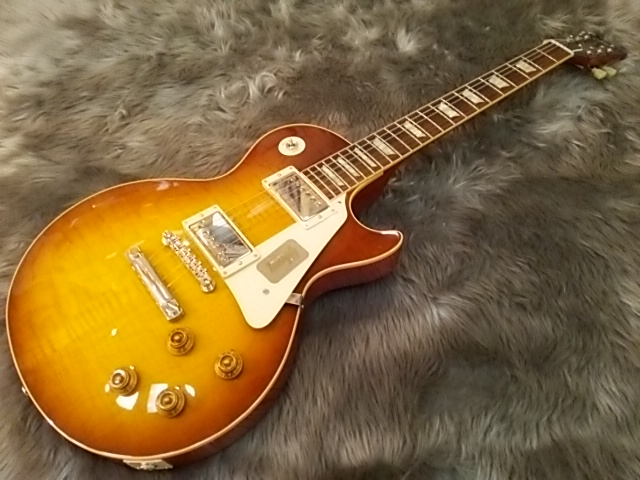 Gibson 2013  Historic Collection 1959 Les Paul Standard Reissue