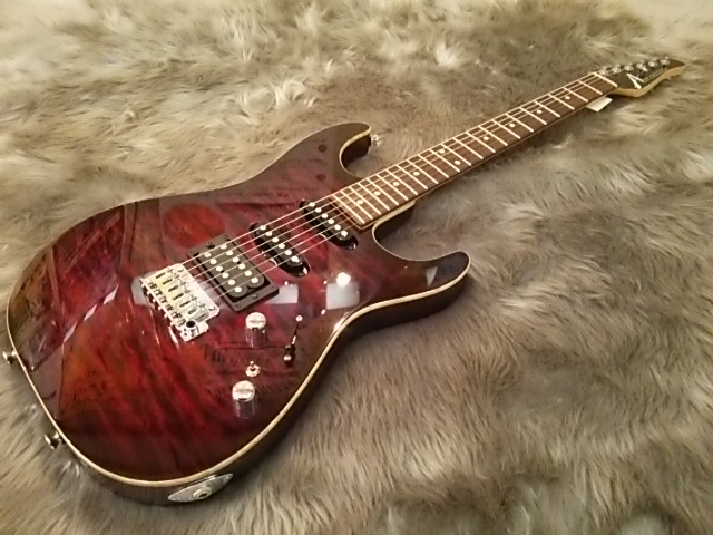 2013 TOM ANDERSON Drop Top
