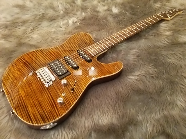 2013 TOM ANDERSON Drop Top T