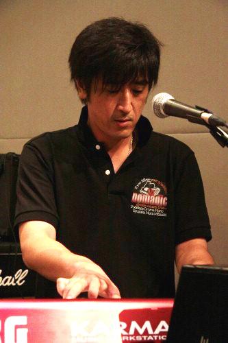key小菅さん