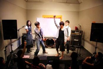 HOTLINE2011店ライブオーディションVo.7