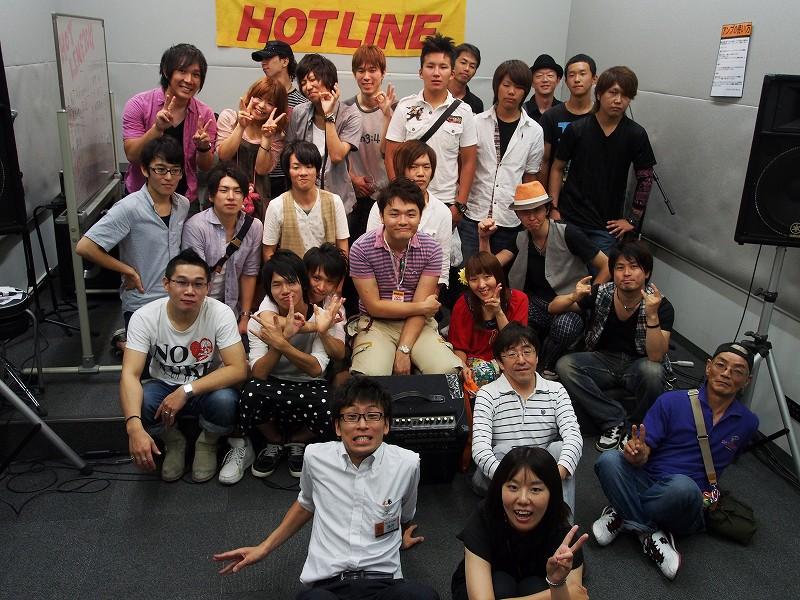 2012.0809集合写真