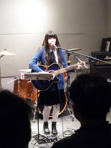 Livegreen nagisa2